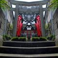 写真: 満桜稲荷神社-17