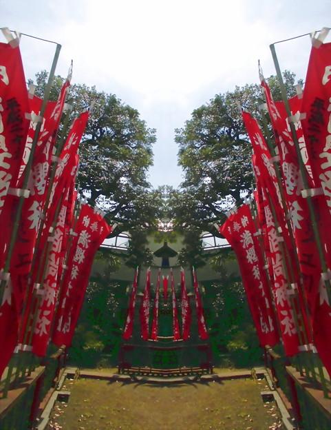 満桜稲荷神社-11