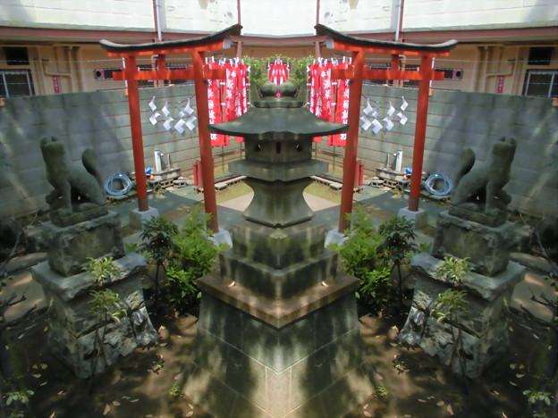 満桜稲荷神社-16