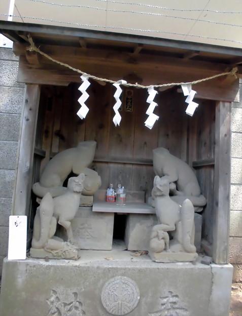 満桜稲荷神社-10