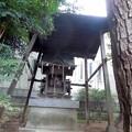 写真: 太陽稲荷神社-03b