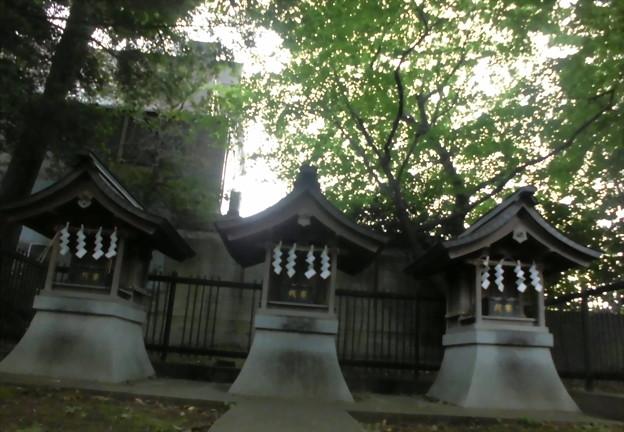 宇山稲荷神社-07境内社