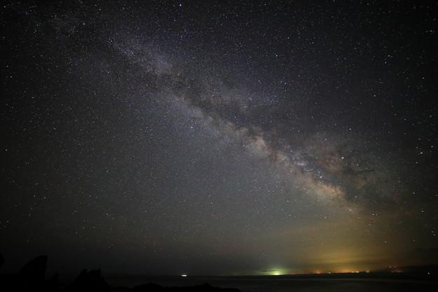 天の川銀河