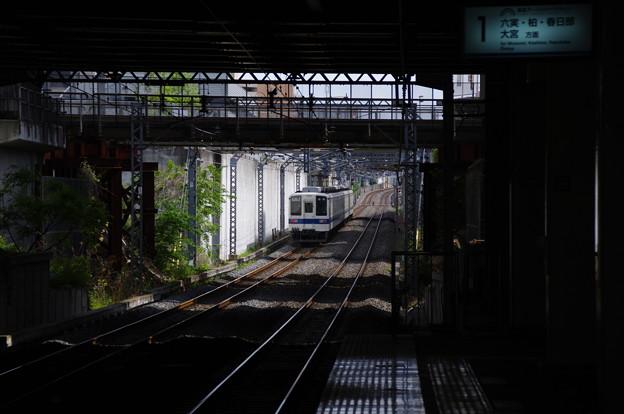 東武アーバンパークライン