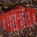 Photos: 長沢背稜