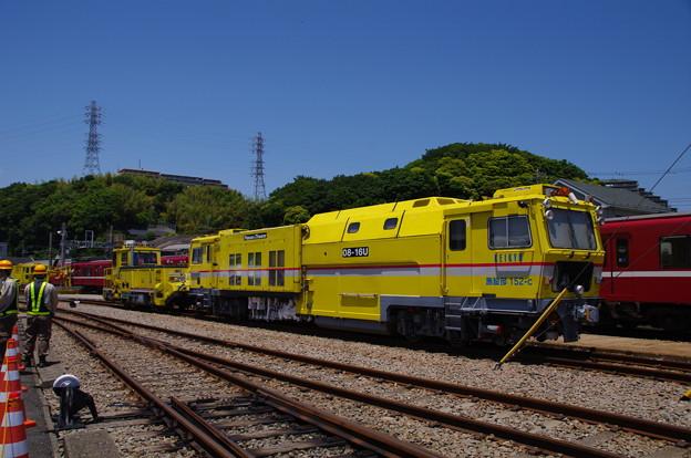 Photos: 京急ファミリー鉄道フェスタ2017