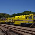 写真: 京急ファミリー鉄道フェスタ2017