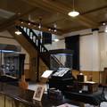 Photos: 撚糸記念館