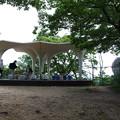 鏡岩展望台