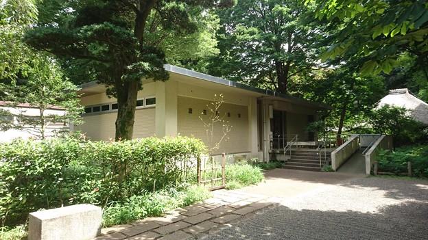 Photos: 蘆花記念館