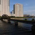 Photos: 春海線跡