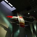 南極・北極科学館の無人飛行機Ant-Plane