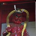Photos: 最乗寺の吽