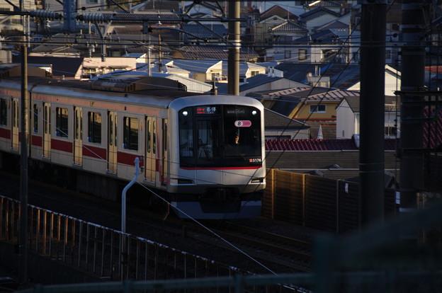 東京メトロ副都心線