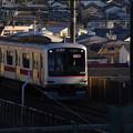 写真: 東京メトロ副都心線