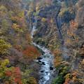 写真: 小安峡2
