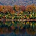 須川湖~パステル