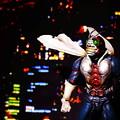 写真: MASKUDO RIDER V3