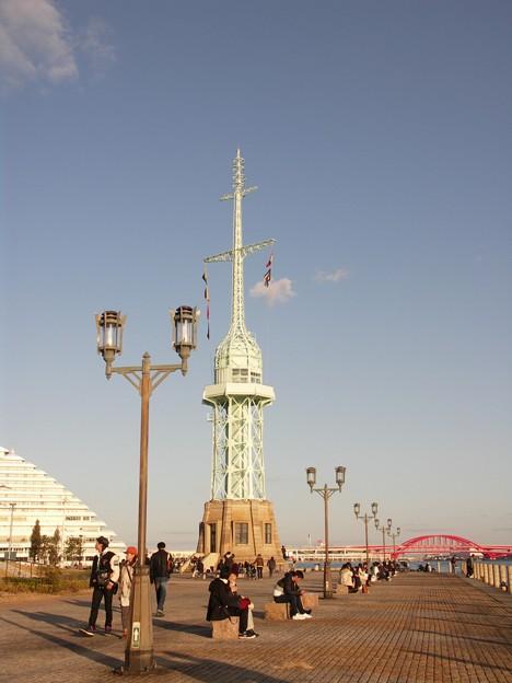 写真: 港町:神戸散策70