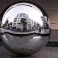 写真: オブジェ:神戸散策27