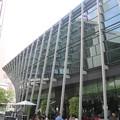 写真: オープンカフェ:都会オアシス06
