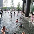 写真: 避暑:都会オアシス20