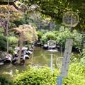 円空庭:風鈴まつり06