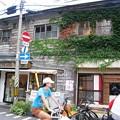 写真: 昭和の香り:レトロ中崎町07