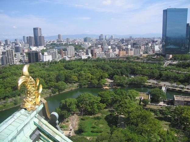 天下人気分:大阪周遊39