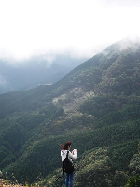 絶景を撮る:曽爾高原27