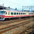 Photos: 旧レッドアロー~富山電鉄