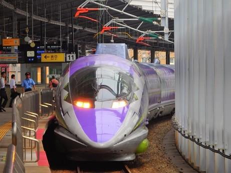 EVA500  小倉駅
