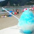 BLUE HAWII~逗子海岸