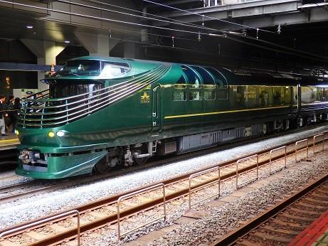 MIZUKAZE~京都駅