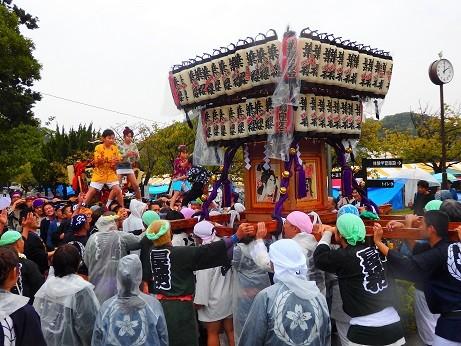 逗子市民祭り
