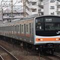 Photos: 205系武蔵野線