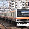 Photos: 209系武蔵野線