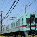 Photos: 西鉄6000形