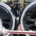 Photos: D51 10号機 砂撒き管