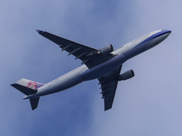 China Airlines A330-300 B-18359