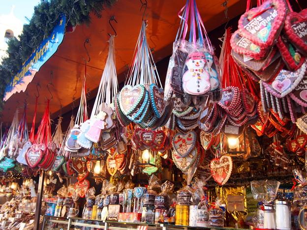 クリスマスマーケット12