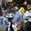 写真: 三社祭 (3)