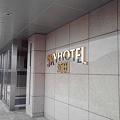 写真: ホテル