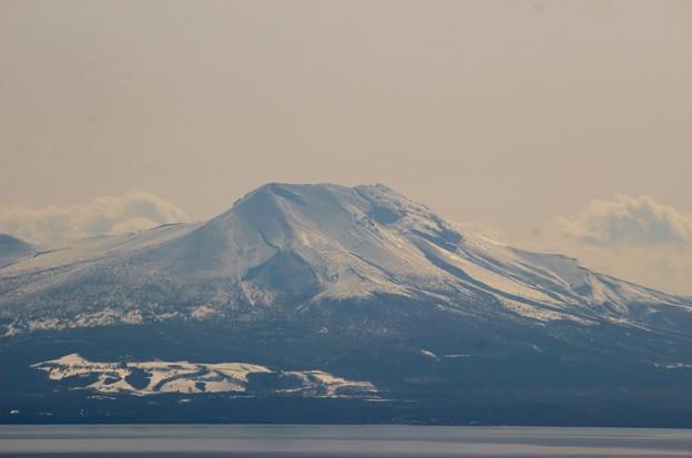 室蘭・測量山より... (2)