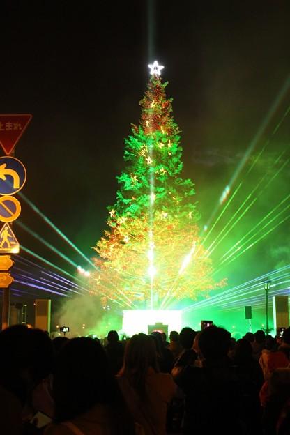 第20回 はこだてクリスマスファンタジー (2)