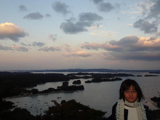 日本三景(1) 松島