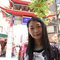 写真: A Chinese Gate