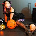 写真: Pumpkin