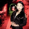 写真: The Red cave