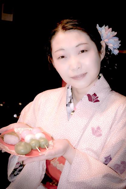 Showa era Sweets